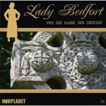 Lady Bedfort 59 Die Rache der Druiden