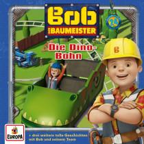 Bob der Baumeister - Folge 24: Die Dino-Bahn