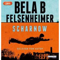 Bela B Felsenheimer - Scharnow: Sonderausgabe