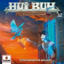 Hui Buh - Die neue Welt - 32: Die vermaledeiten Marionetten