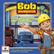 Bob der Baumeister - Folge 22: Eine Garage für Philipp