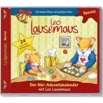 Leo Lausemaus - Der Hör-Adventskalender