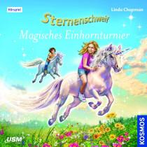 Sternenschweif - Folge 53: Magisches Einhorntunier