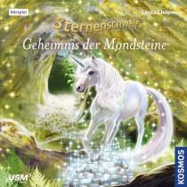 Sternenschweif - Folge 48: Geheimnis der Mondsteine