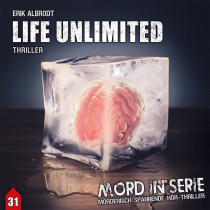 Mord in Serie - Folge 31: Life Unlimited