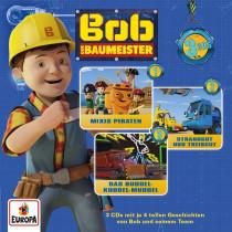 Bob der Baumeister - 5. 3er Box (Folgen 13,14,15)