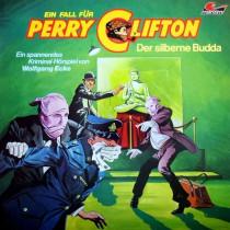Ein Fall Für Perry Clifton - Der silberne Budda