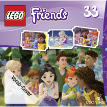 LEGO Friends (CD 33)