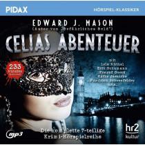 Pidax Hörspiel Klassiker - Celias Abenteuer