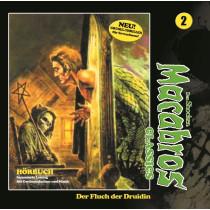 Macabros Classics - Folge 2: Der Fluch Der Druidin