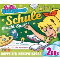 Bibi Blocksberg - Schule Macht Spaß (2 CDs)