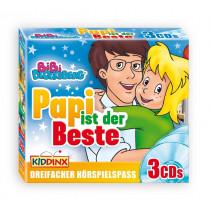 Bibi Blocksberg - Papi ist der Beste (3 CDs)