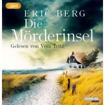 Eric Berg - Die Mörderinsel