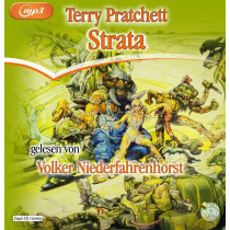 Terry Pratchett - Strata