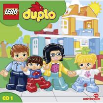 LEGO Duplo CD 1