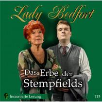 Lady Bedfort - Folge 115: Das Erbe der Stempfields