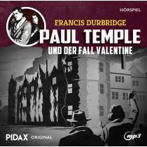 Francis Durbridge: Paul Temple und der Fall Valentine