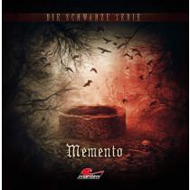 Die schwarze Serie - Folge 14: Memento