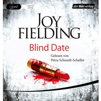 Joy Fielding - Blind Date (Hörbuch)