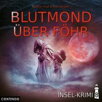 Insel-Krimi - Folge 8: Blutmond über Föhr