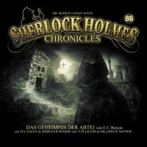 Sherlock Holmes Chronicles 86 Das Geheimnis der Abtei