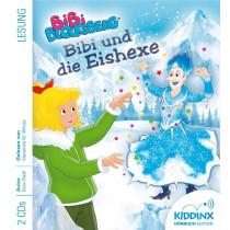 Bibi Blocksberg Hörbuch - Bibi und die Eishexe