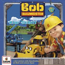 Bob der Baumeister - Folge 20: Klar Schiff
