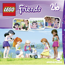 LEGO Friends (CD 26)