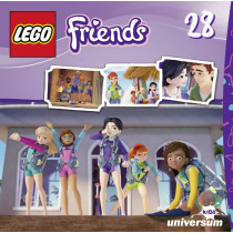 LEGO Friends (CD 28)