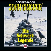 John Sinclair - Paket - Folge 1 bis 147