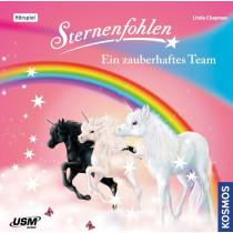 Sternenfohlen - Folge 9: Ein zauberhaftes Team