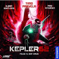 Kepler62 Folge 5: Der Virus