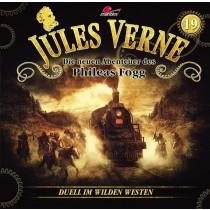Jules Verne - Folge 19: Duell im Wilden Westen