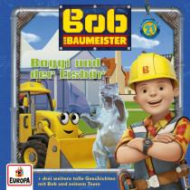 Bob der Baumeister - Folge 21: Baggi und der Eisbär