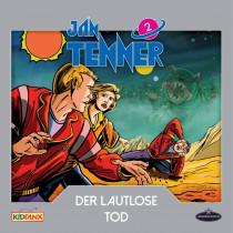 Jan Tenner - Folge 02: Der lautlose Tod
