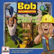 Bob der Baumeister - Folge 23: Baggi, der größte Fan