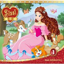 Sissi, die junge Kaiserin - Das Hörspiel zur TV-Serie