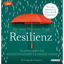 Resilienz: So entwickeln Sie Widerstandskraft und innere Stärke