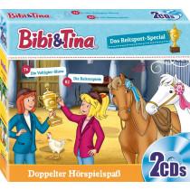 Bibi und TIna - Das Reitersport-Special (Folge 76 + 82)