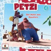 Petzi - Folge 4: Der Hüter des Äquators