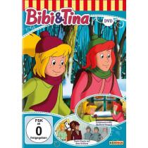 Bibi und Tina - Geheimnisvolle Weihnachtszeit + Tante Paula auf dem Schloss