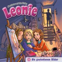 Leonie - Abenteuer auf vier Hufen - Folge 19: Die gestohlenen Bilder