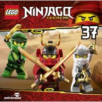 LEGO Ninjago 10. Staffel (CD 37)
