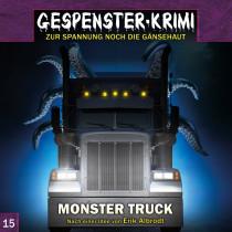 Gespenster-Krimi - Folge 15: Monster Truck