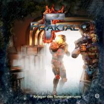 Fraktal - Folge 11: Krieger des Taroximperiums