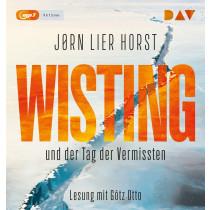 Jørn Lier Horst - Wisting und der Tag der Vermissten (Cold Cases 1)