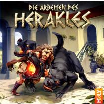 Holy Klassiker 33 Die Arbeiten des Herakles