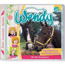 Wendy - Folge 70: Fotoshooting mit Hindernissen
