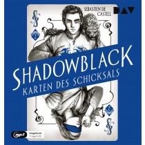 Shadowblack – Karten des Schicksals, Teil 2