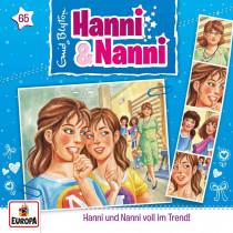 Hanni und Nanni Folge 65 Voll im Trend!